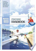 The British Canoe Union Coaching Handbook