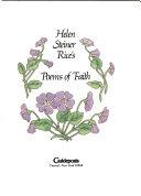 Helen Steiner Rice S Poems Of Faith