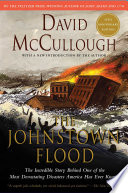 Johnstown Flood Book