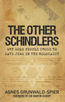 Other Schindlers