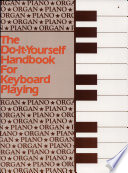 The Do It Yourself Handbook For Keyboard Playing
