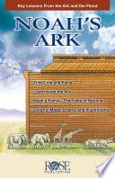Noah s Ark Book PDF