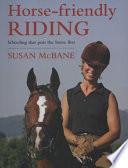 Horse-Friendly Riding