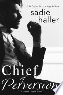 Chief of Perversion Book