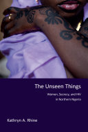 The Unseen Things [Pdf/ePub] eBook