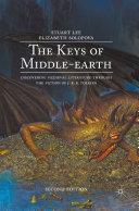 The Keys of Middle-earth Pdf/ePub eBook