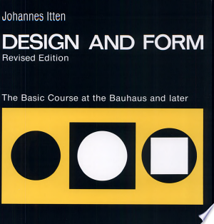 [pdf - epub] Design and Form - Read eBooks Online