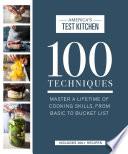 100 Techniques Book