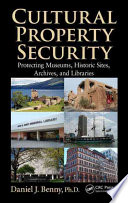 Cultural Property Security