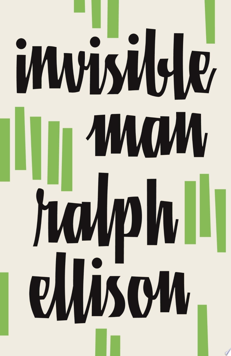 Invisible Man image