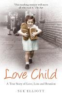 Love Child Pdf/ePub eBook