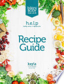 Healthy Eating and Lifestyle Plan - Recipe Guide