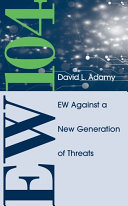 EW 104: Electronic Warfare Against a New Generation of Threats