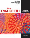English File  Elementary  Student s Book  Per Le Scuole Superiori