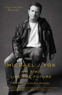 No Time Like the Future Pdf/ePub eBook