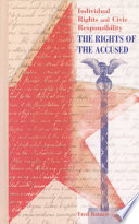 The Rights of the Accused Read Online