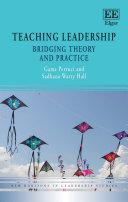 Teaching Leadership Pdf/ePub eBook