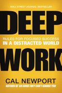 Deep Work Book PDF