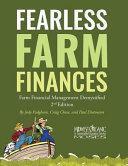 Pdf Fearless Farm Finances