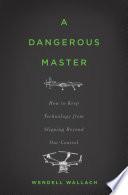 A Dangerous Master Book