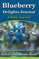 Blueberry Delights Journal