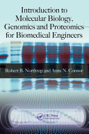 Pdf Introduction to Molecular Biology, Genomics and Proteomics for Biomedical Engineers Telecharger