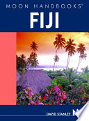 """Moon Handbooks Fiji"" by David Stanley"