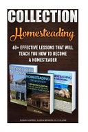 Homesteading Book Collection