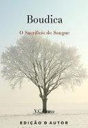 Boudica - O Sacrifício de Sangue Book