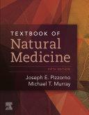 Textbook of Natural Medicine - E-Book