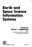Earth and Space Science Information Systems Book