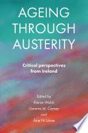Ageing Through Austerity