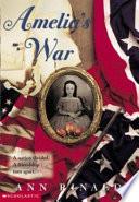 Amelia's War image