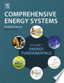 Comprehensive Energy Systems Book