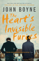 The Heart's Invisible Furies Pdf/ePub eBook