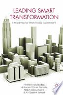 Leading Smart Transformation