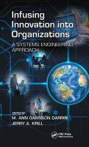 Infusing Innovation Into Organizations [Pdf/ePub] eBook