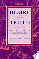 Desire And Truth
