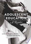 Adolescent Education