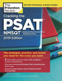 Cracking the PSAT NMSQT with 2 Practice Tests