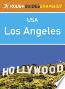 Los Angeles  Rough Guides Snapshot USA