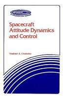 Spacecraft Attitude Dynamics and Control