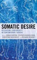 Somatic Desire