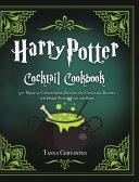Harry Potter Cocktail Cookbook