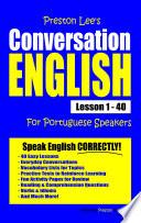 Preston Lee s Conversation English For Portuguese Speakers Lesson 1   40