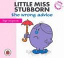 Little Miss Stubborn