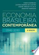Economia Brasileira Contemporânea