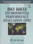 ISO 14031  environmental Performance Evaluation  EPE