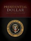 Presidential Dollar Collector's Folder