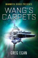 Mammoth Books presents Wang s Carpets
